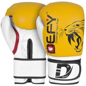 Defy Boxing Gloves