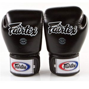 Fairtex Best Muay Thai Gloves