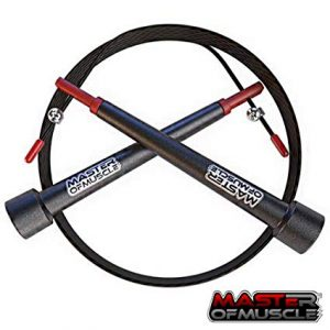 Jump Rope - Master Double Unders and Smash Your Workout