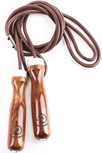 Jump Rope - Premium Jump Rope Golden Stallion For Genuine Jump Rope Workout Experience