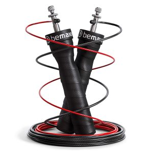 Jump Rope Workout Guide & High Speed Skipping Replacement Cable