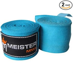 Meister MMA Best Boxing Hand Wraps