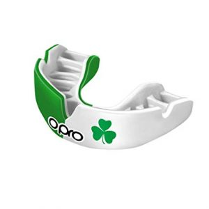 Opro Power-Fit Mouthguard
