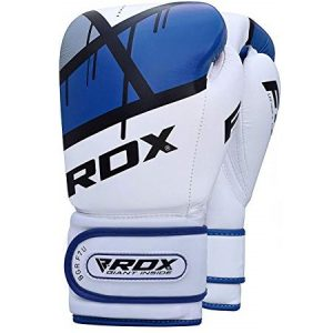 RDX Boxing Gloves for Training & Muay Thai
