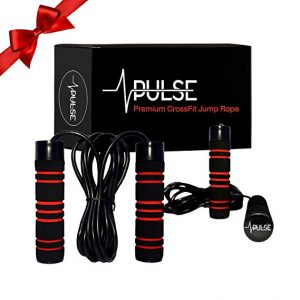 Weighted Jump Rope By Pulse